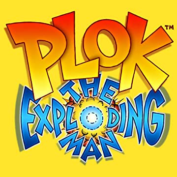 Plok The Exploding Man