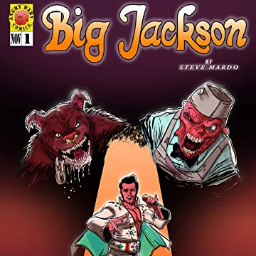 Big Jackson