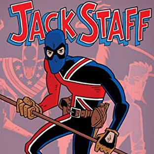 Jack Staff