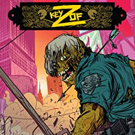 Key of Z