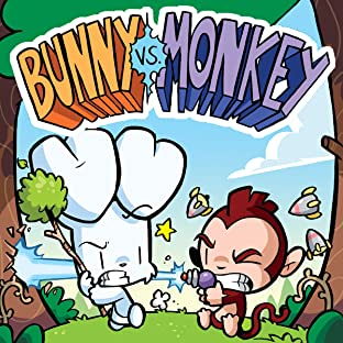 Bunny vs. Monkey