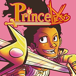 Princeless, Vol. 1: Save Yourself