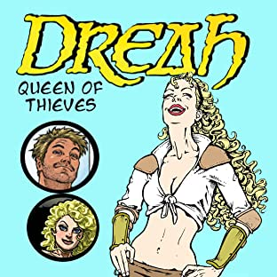 Dreah, Queen of Thieves
