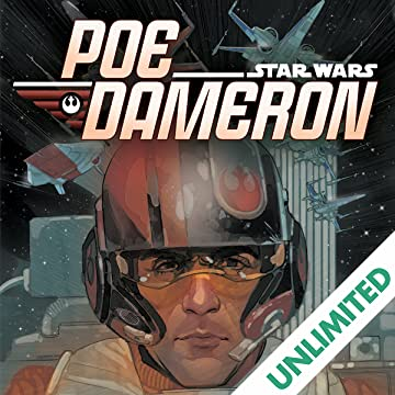 Star Wars: Poe Dameron (2016-)