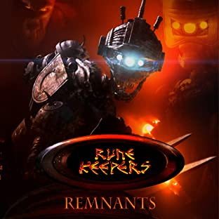 Rune Keepers: Remnants