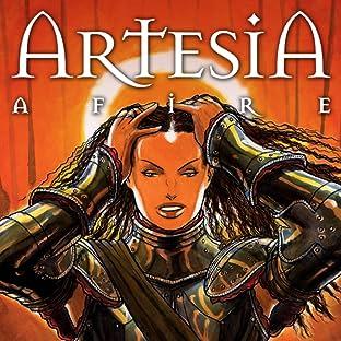 Artesia: Afire