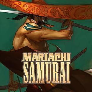 Mariachi Samurai, Vol. 2
