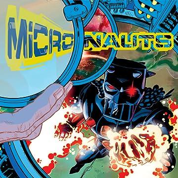 Micronauts (2016-)
