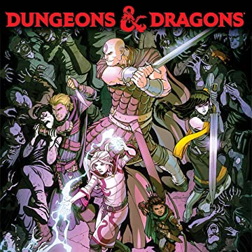 Dungeons & Dragons (2016-)