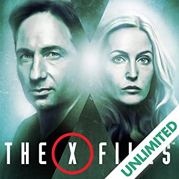 The X-Files (2016-2017)