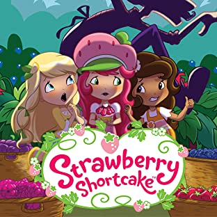 Strawberry Shortcake (2016-)