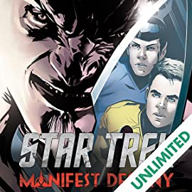 Star Trek: Manifest Destiny