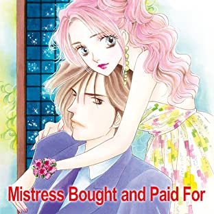 Mistress Bought and Paid For