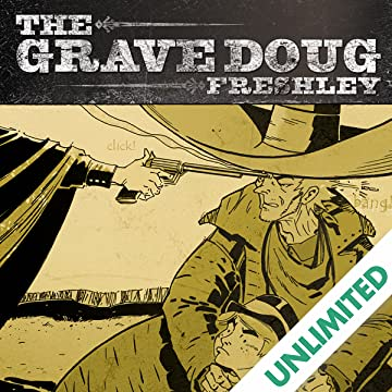 The Grave Doug Freshley