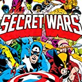 Marvel Super Heroes Secret Wars (1984-1985)