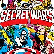 Secret Wars (1984-1985)