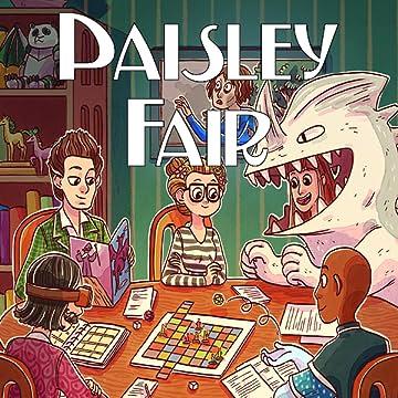 Paisley Fair