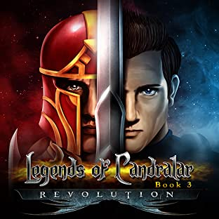 Legends of Candralar