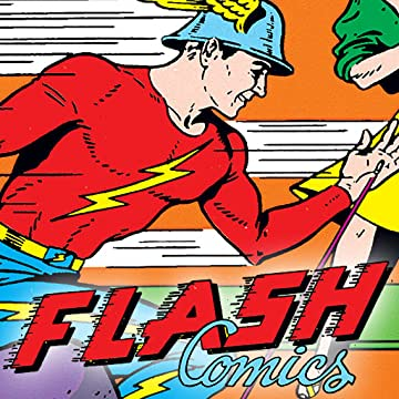 Flash Comics