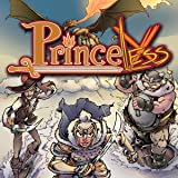 Princeless: Make Yourself Part 2