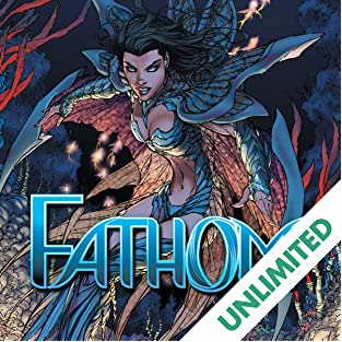 Fathom Vol. 2