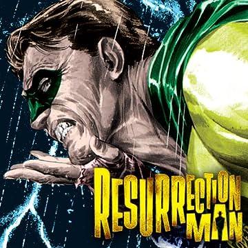 Resurrection Man (1997-1999)