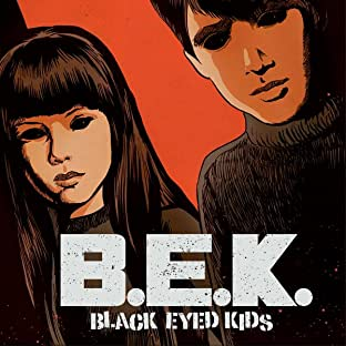 Black Eyed Kids