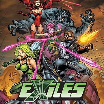 Exiles (2009)