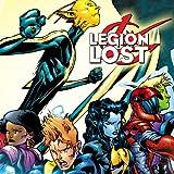 Legion Lost (2000-2001)