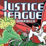 Justice League of America (1987-1996)