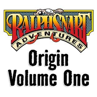 Ralph Snart Adventures, Vol. 1