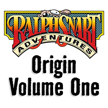 Ralph Snart Adventures