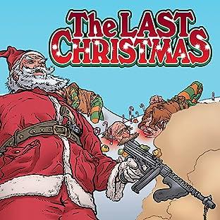 Last Christmas, Tome 1