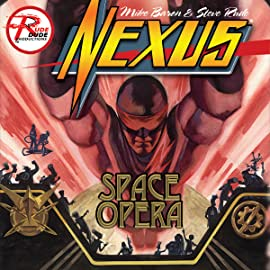Nexus: Space Opera