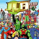 JLA Year One