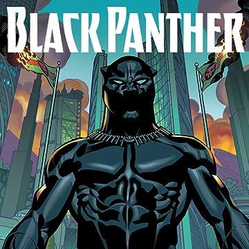 Black Panther (2016-)