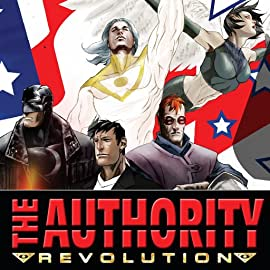 The Authority: Revolution