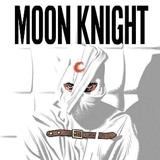 Moon Knight (2016-2017)