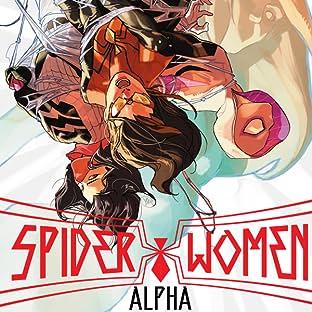 Spider-Women (2016)