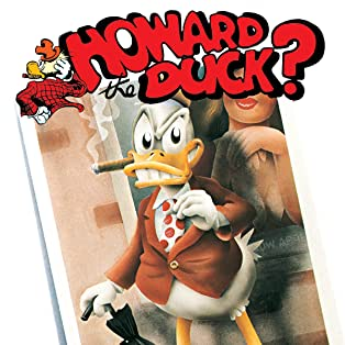 Howard The Duck Magazine (1979-1981)