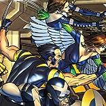 Ultimate X-Men/Ultimate Fantastic Four