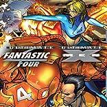 Ultimate Fantastic Four/Ultimate X-Men