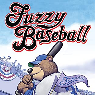 Fuzzy Baseball