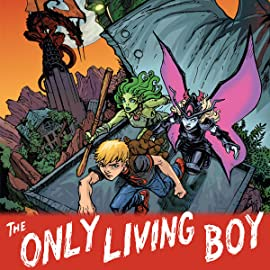 The Only Living Boy