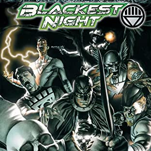 Rise of the Black Lanterns