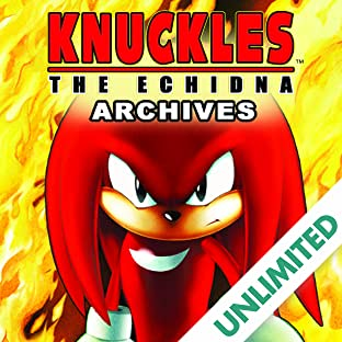 Knuckles the Echidna Archives