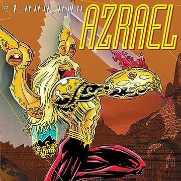 Azrael (1995-2003)