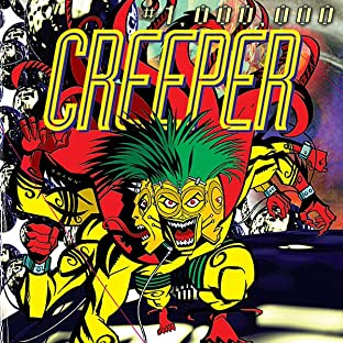 The Creeper (1997-1998)