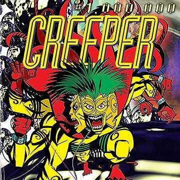 The Creeper (1997-1998)