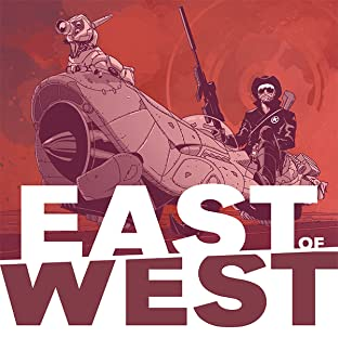 East of West (Collection)